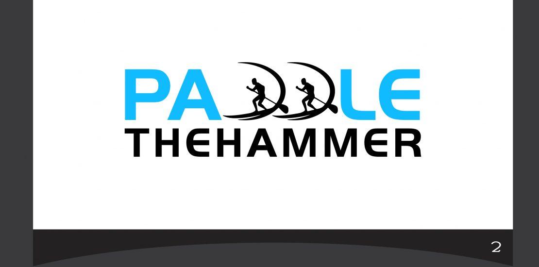 PaddleTheHammer.com