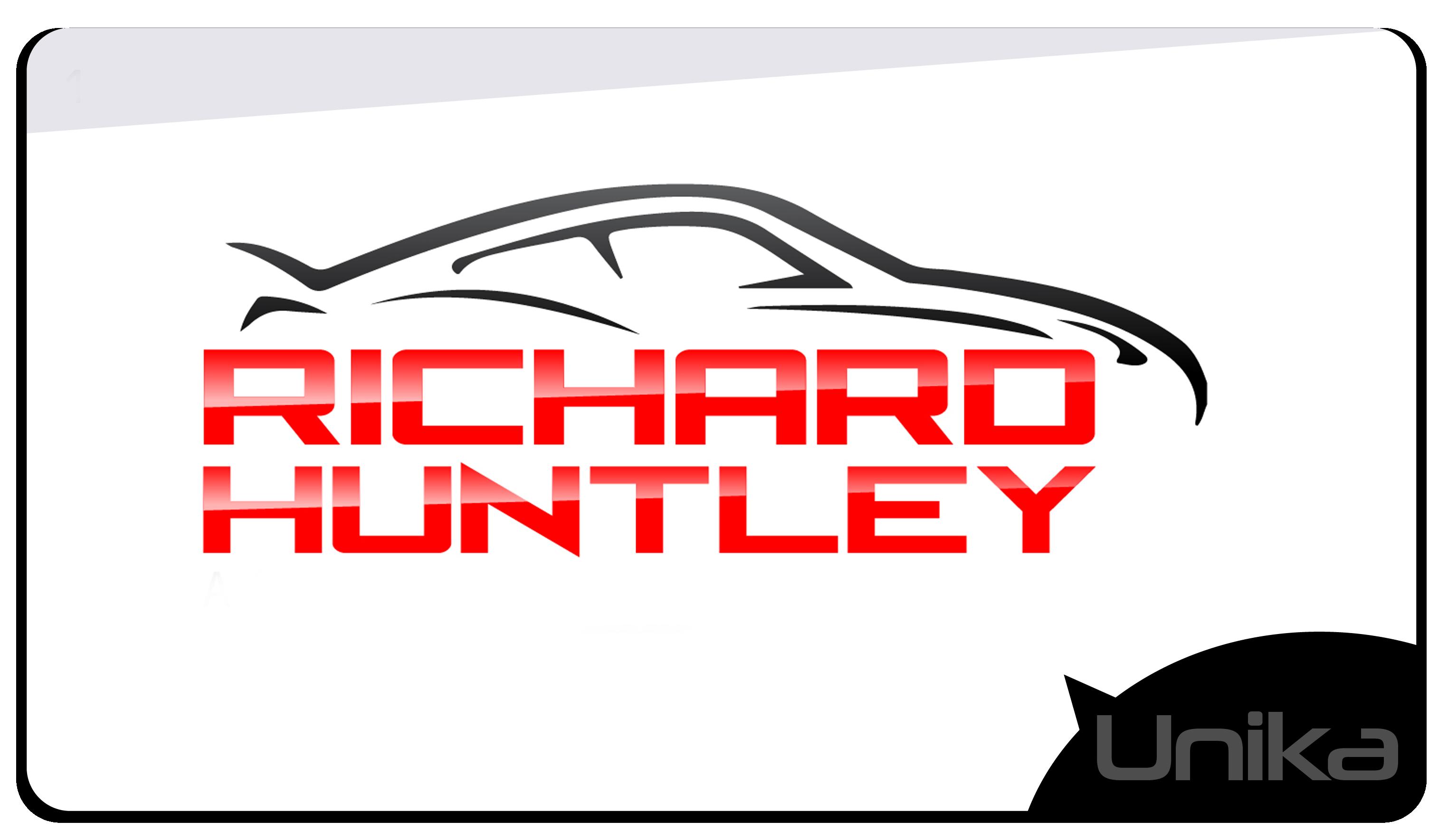 Richard huntley