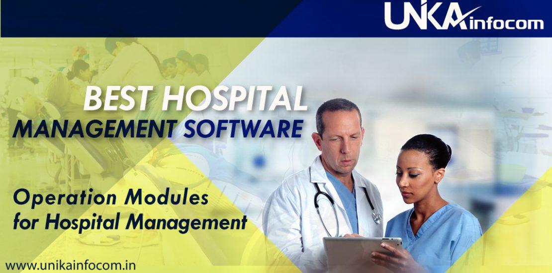Best Hospital Management Software.