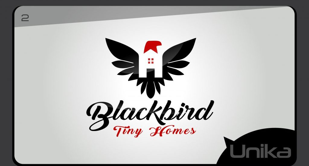 Blackbird Tiny Homes