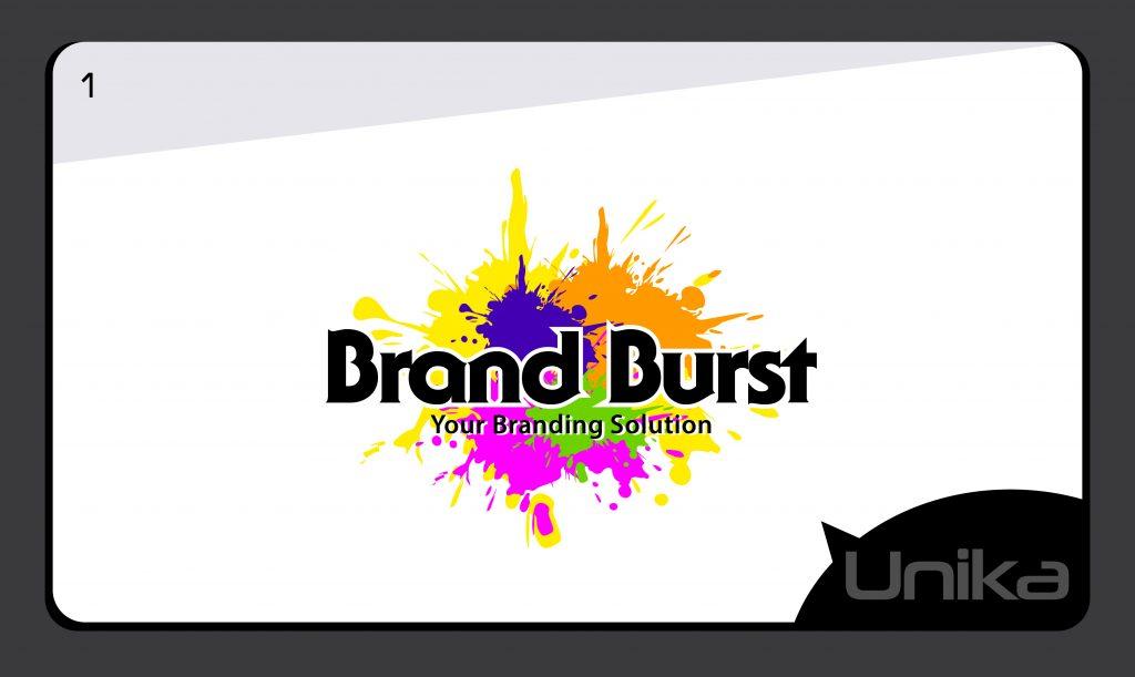 Brand Burst