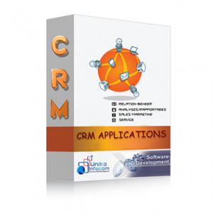 ERM Application