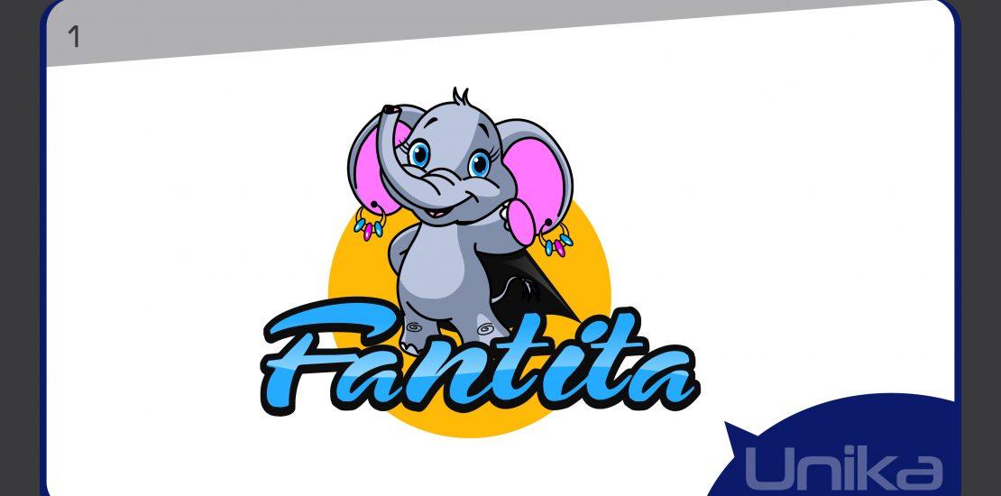 FANTITA logo