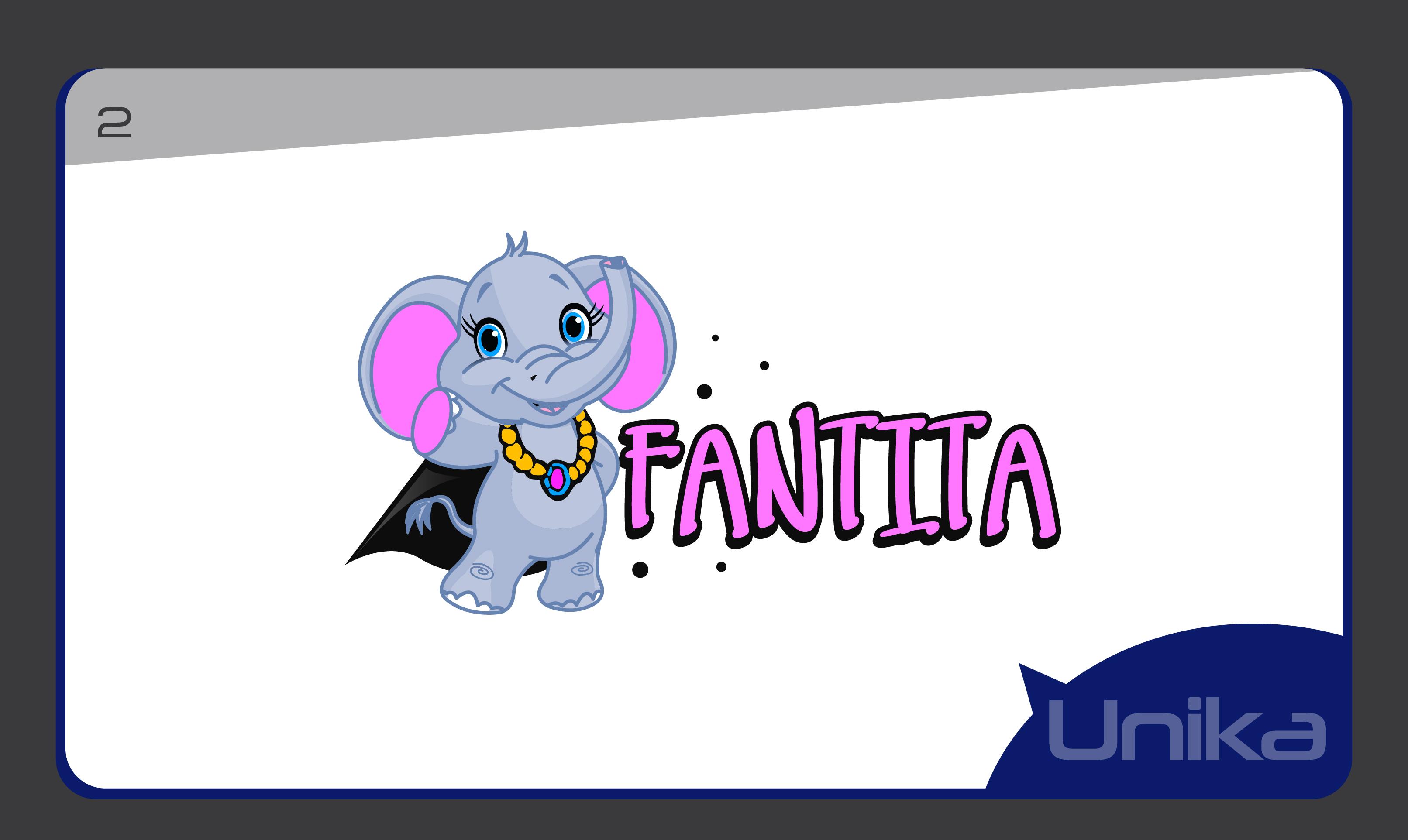 Elephant fantita