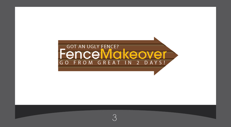 FenceMakeover