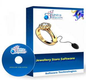 Jewellery Store Software