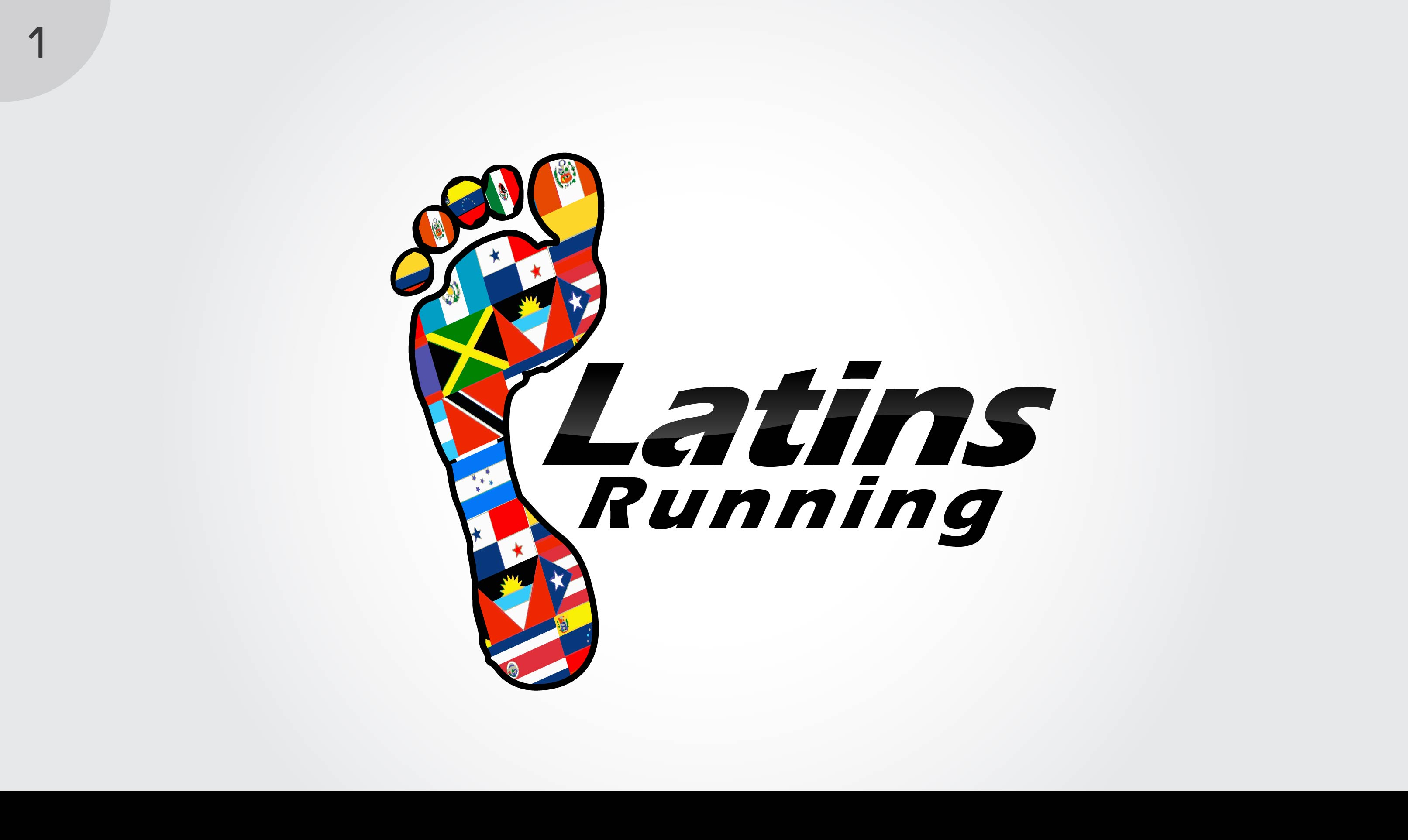Latins Running