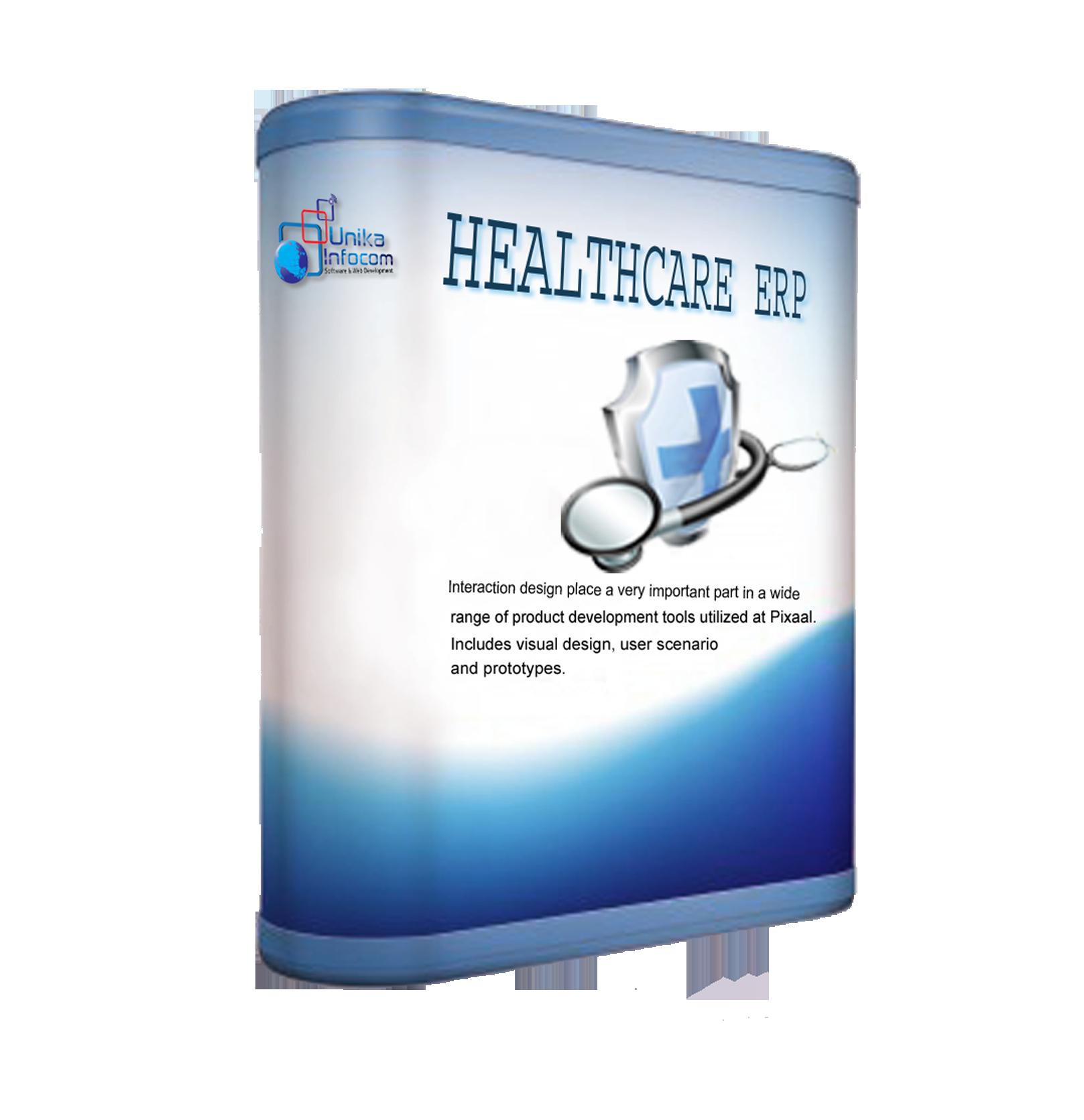 Health Care ERP