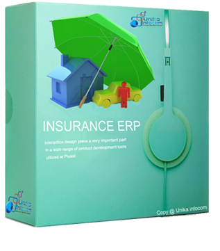 Insurance ERP