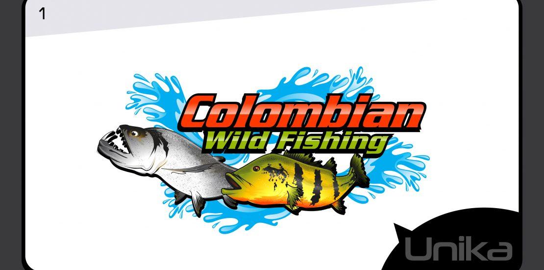 Colombian Wild Fishing