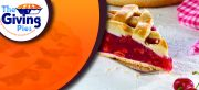 The Giving Pies facebook cover