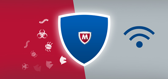Intel Security is McAfee as soon as extra - Unika Infocom India