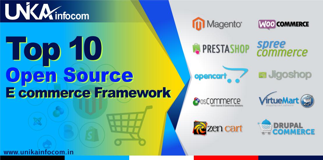 best open source ecommerce 2020 Top 10 Open Source eCommerce Framework 2017, E commerce CMS