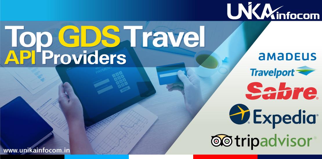 Top GDS Travel API Providers