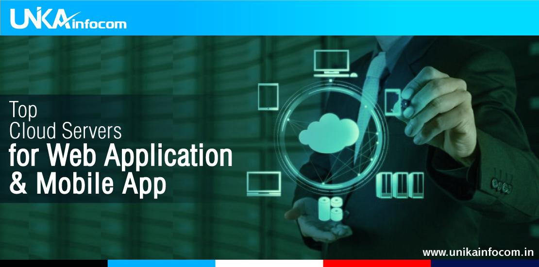 Top Cloud Computing Server in Market