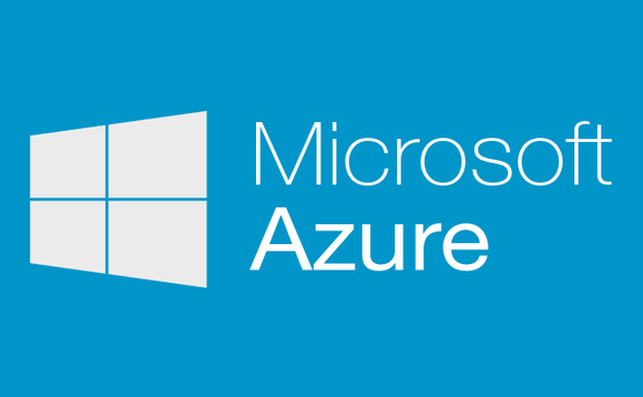 Microsoft Azure Cloud Server