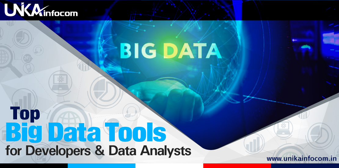 Top Big Data Technologies