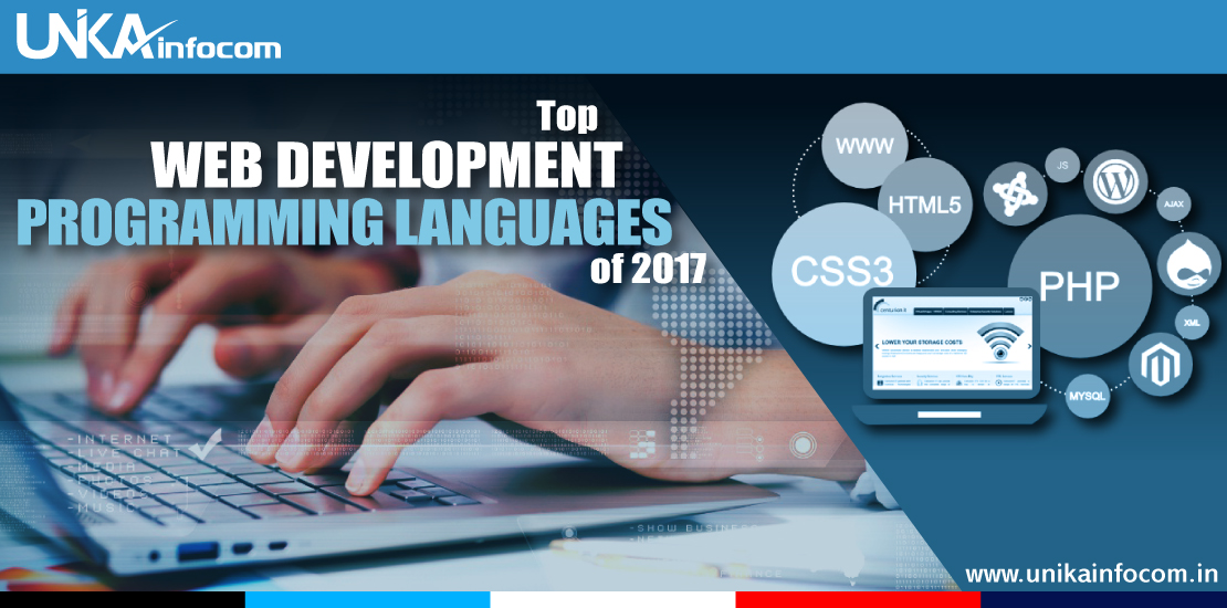 Top Web Development Programming Languages