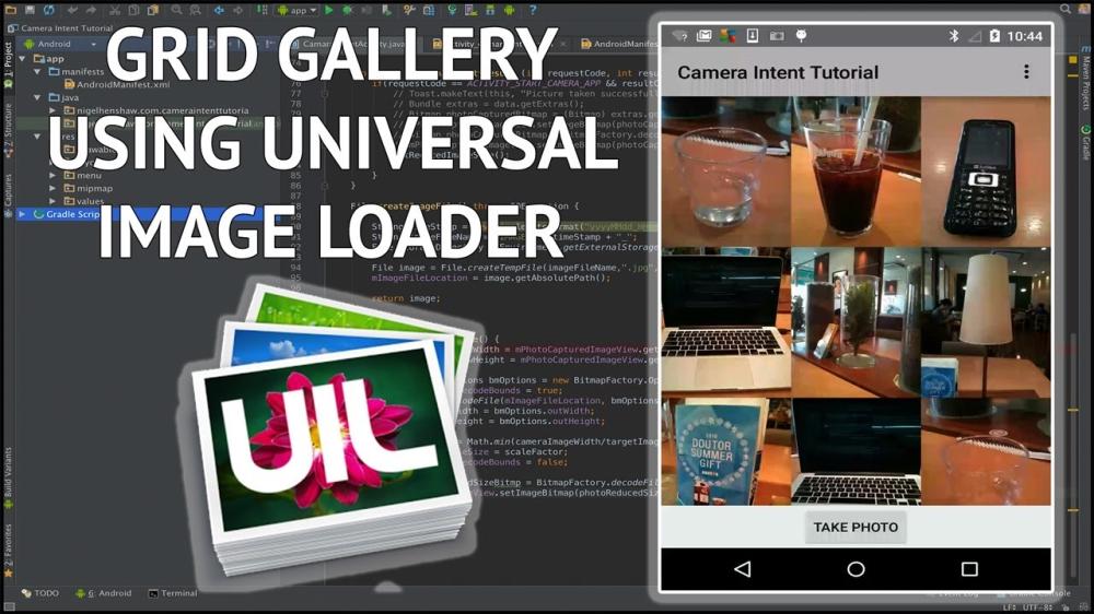 Universal Image Loader