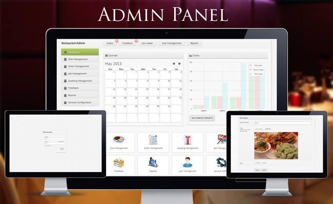 Food Delivery App & Website Development Like Swiggy & FoodPanda