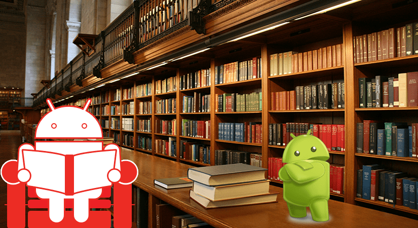 Top Android Libraries for Android App Developers