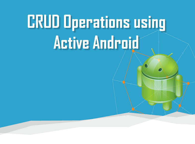 ActiveAndroid Library