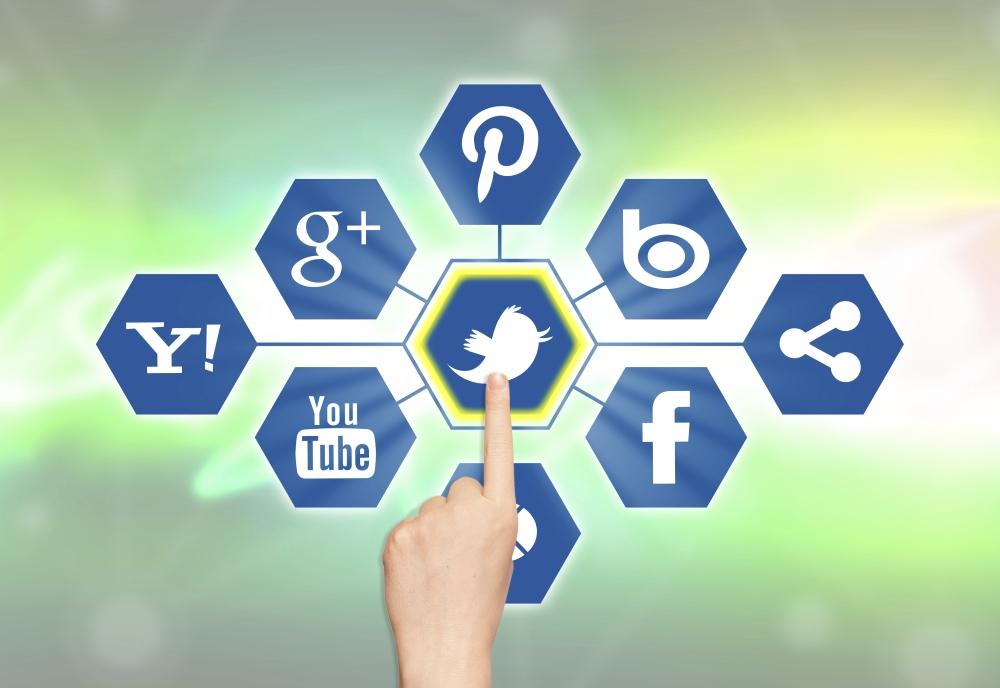 Social Media Promotion for SEO