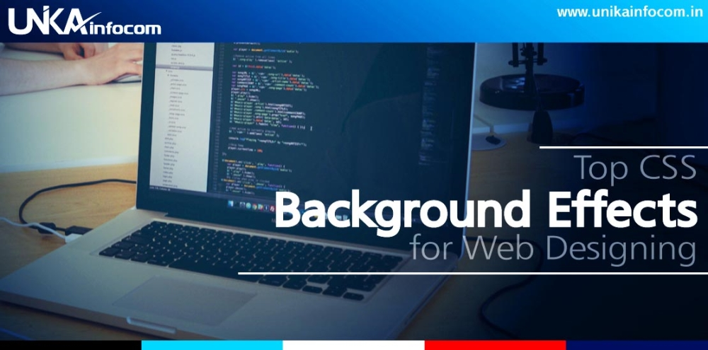 Top CSS Background Effects for Web Designing