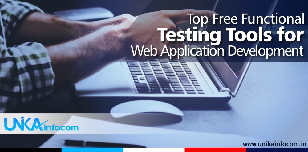 Top Free Functional Testing Tools for Web Application Development