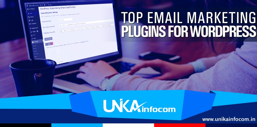 Top Email Marketing Plugins for Wordpress