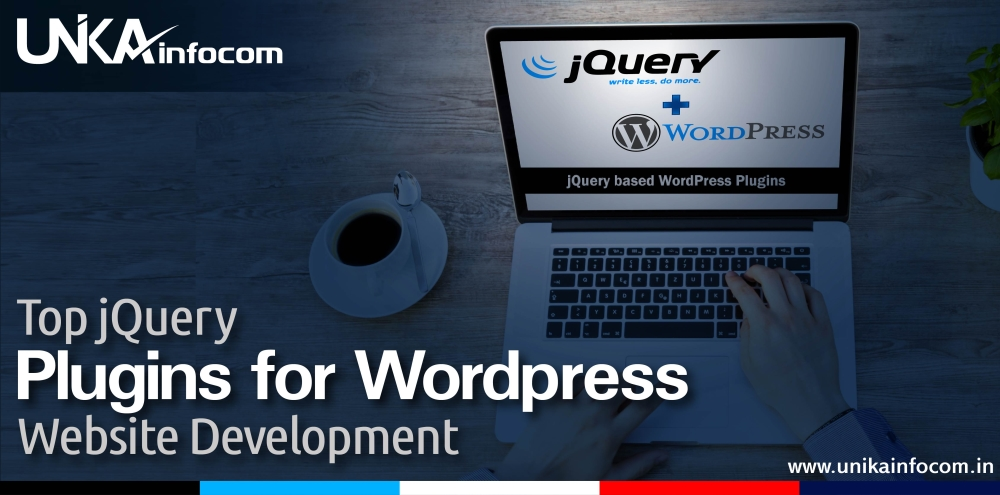 Top jQuery Plugins for Wordpress Website Development