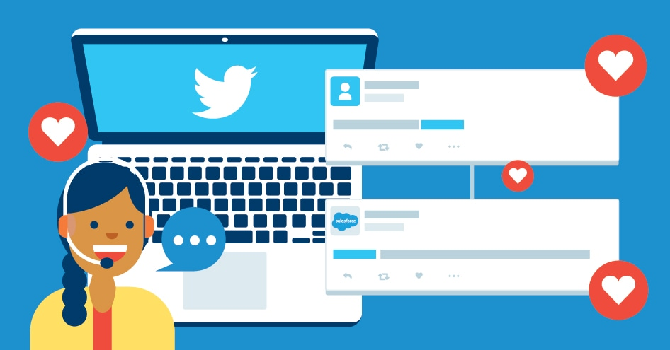 Twitter Customer Support Handle for Your Business