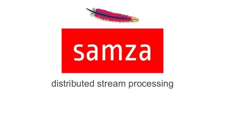 Apache Samza