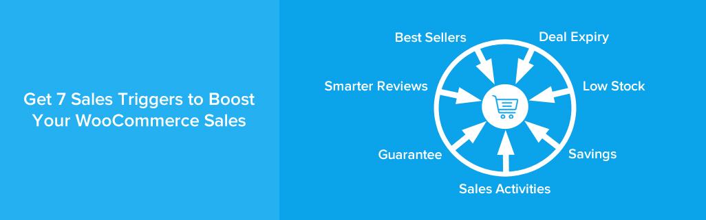 Ecommerce Sales Triggers