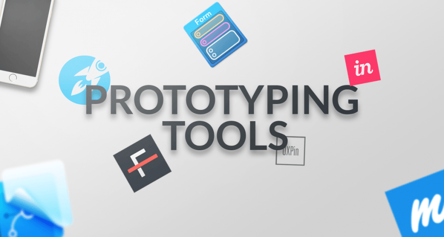 Best Prototyping Tools for Ecommerce App & Web Design