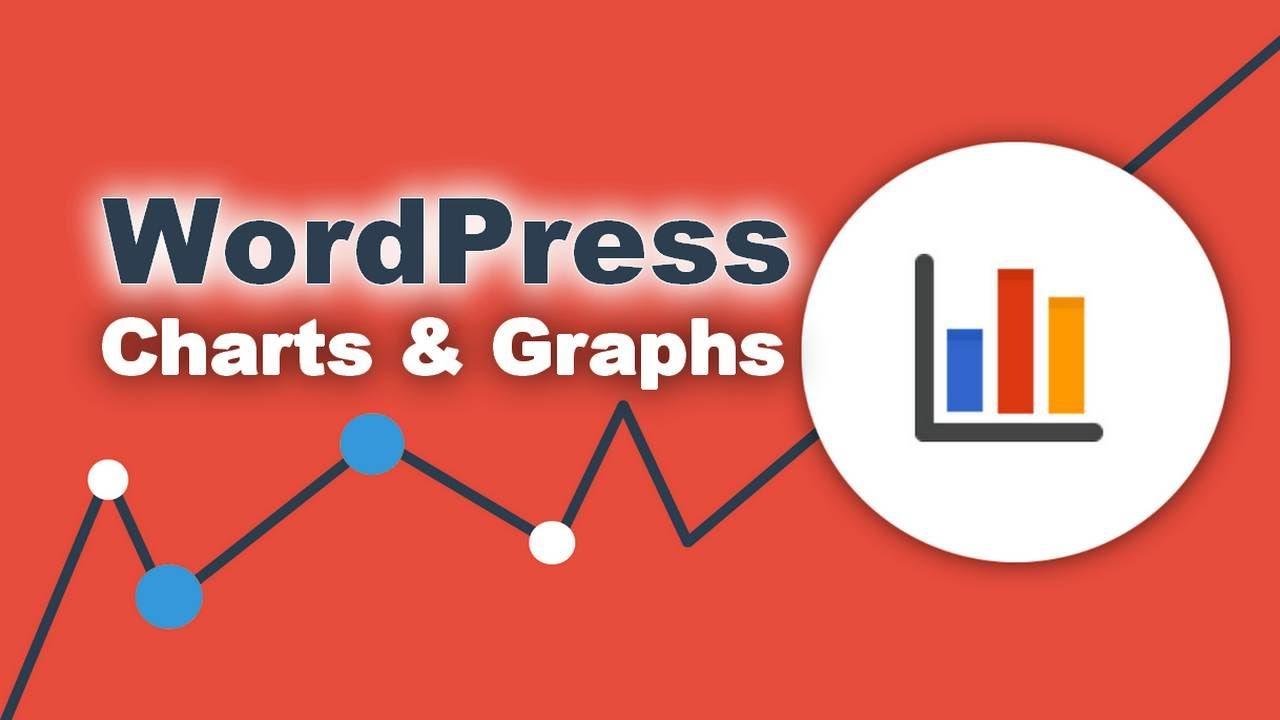 wordPress Charts & Graphs