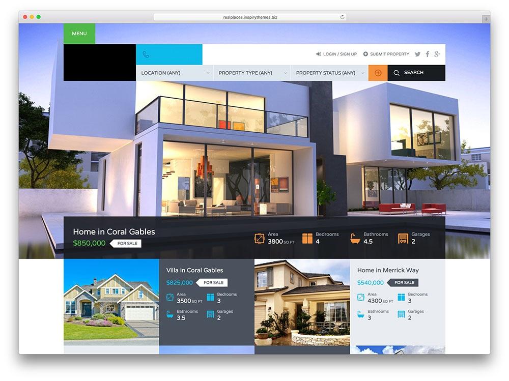 Property Buy Sell Website & App Development like 99Acres & MagicBricks
