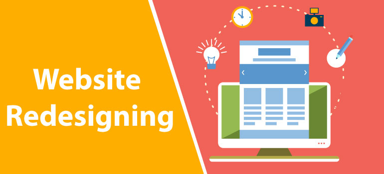 Website Redesign Tips for Business Growth 2019