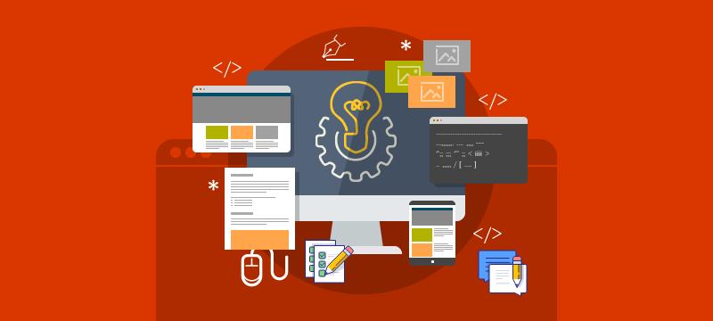 top website redesigning tips