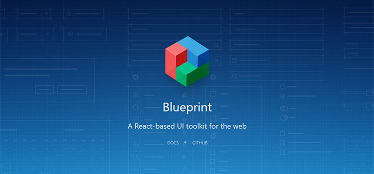React Blueprint