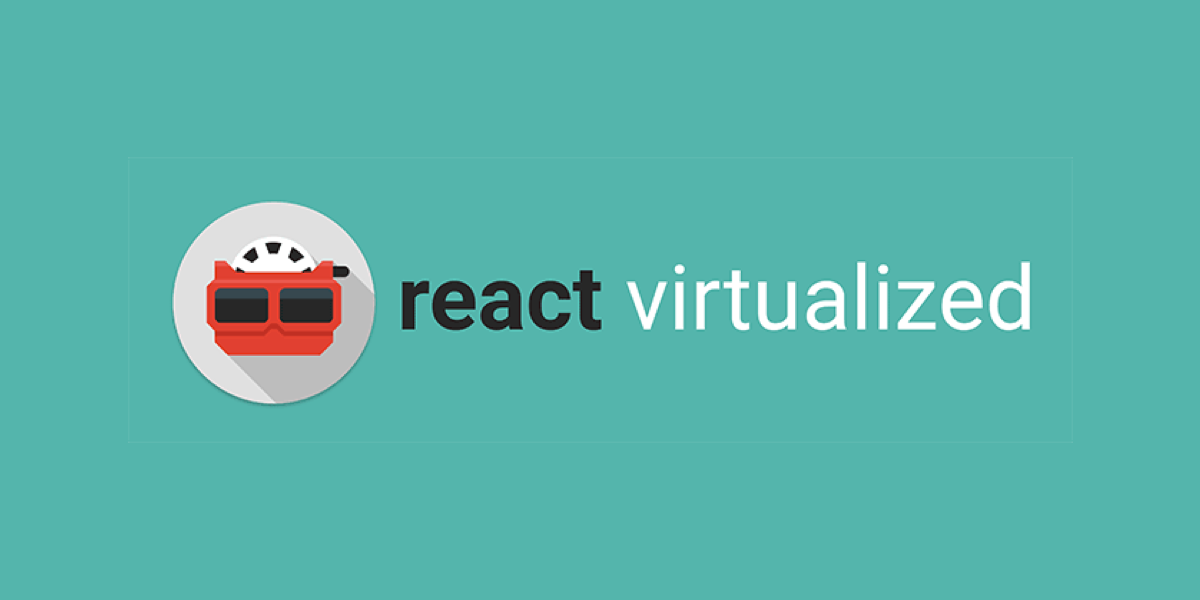 React Virtualized