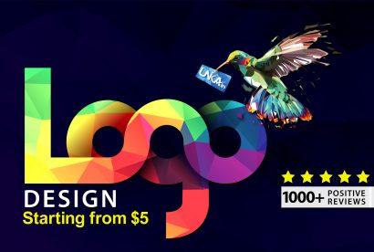 Unika Logo Design