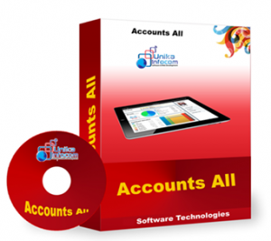 Accounts Software