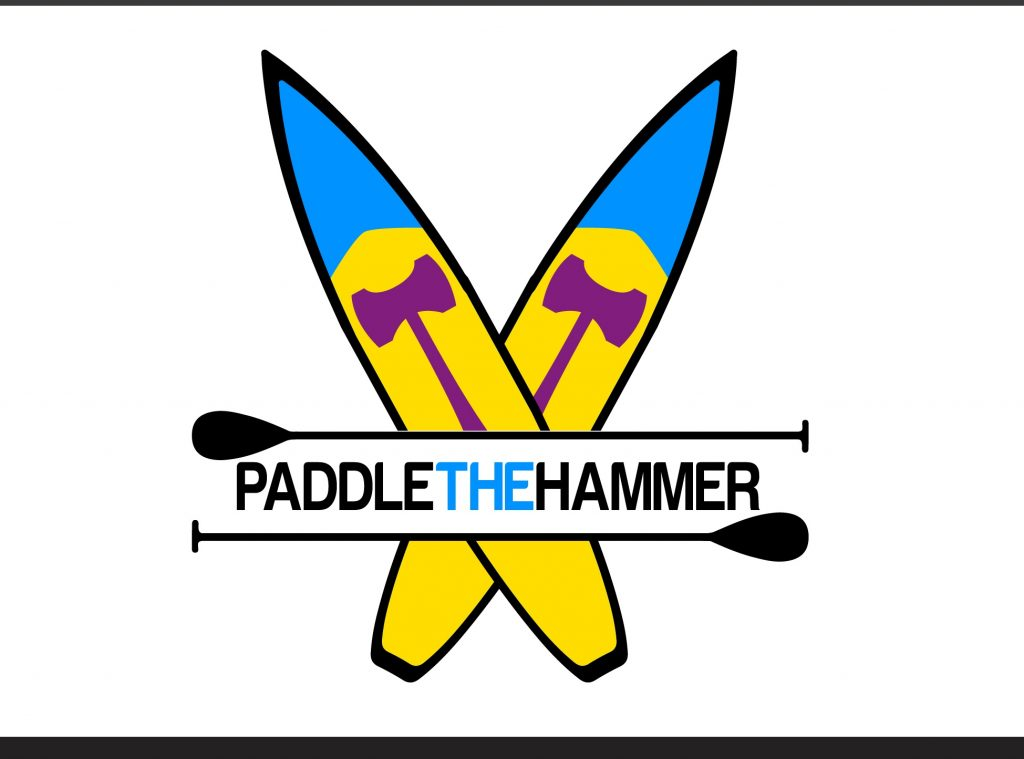 Paddle The Hammer 2