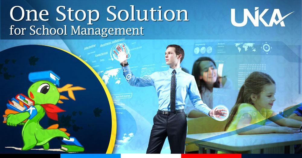School Management