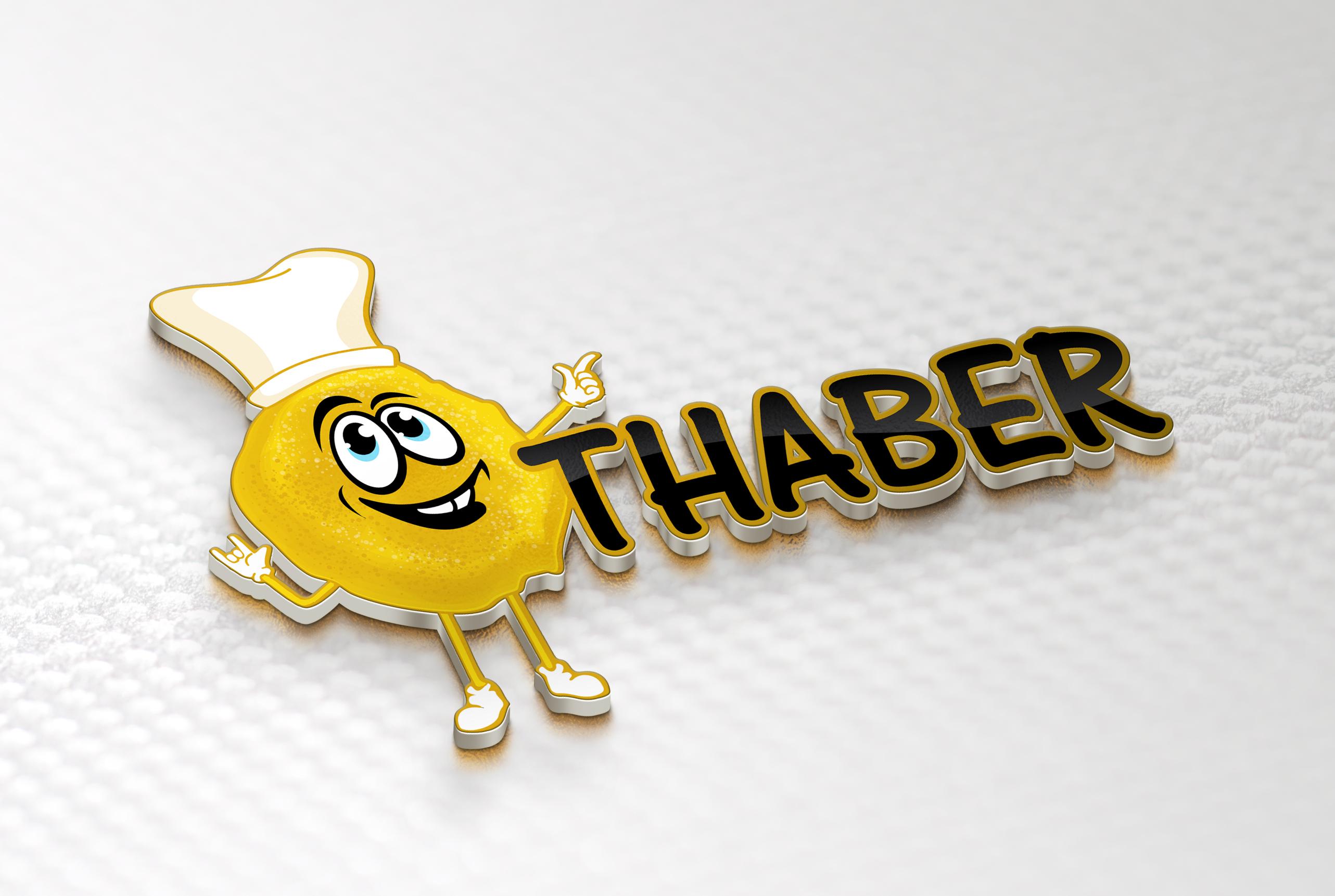 THABER logo