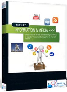 information media ERP