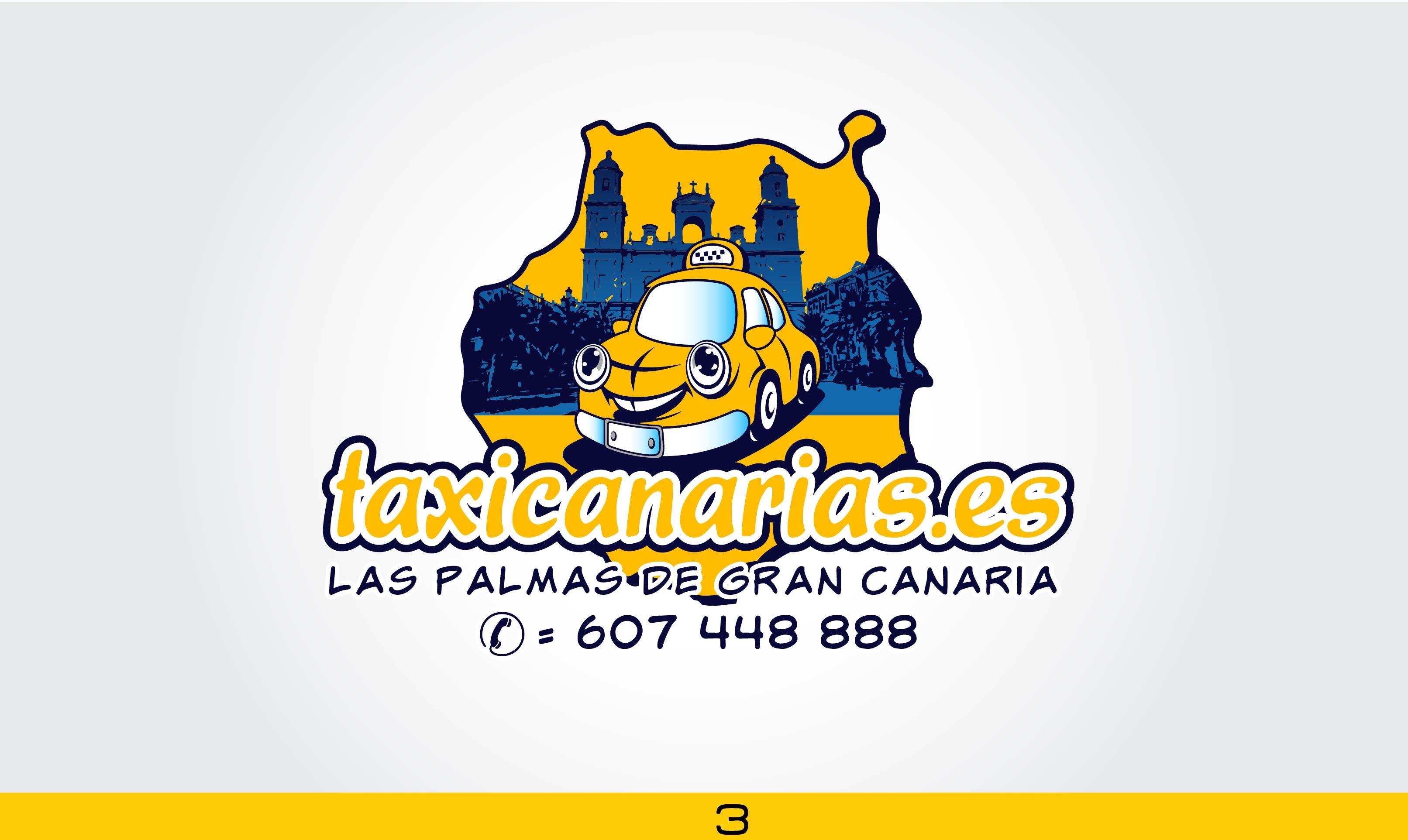 taxicanarias.es