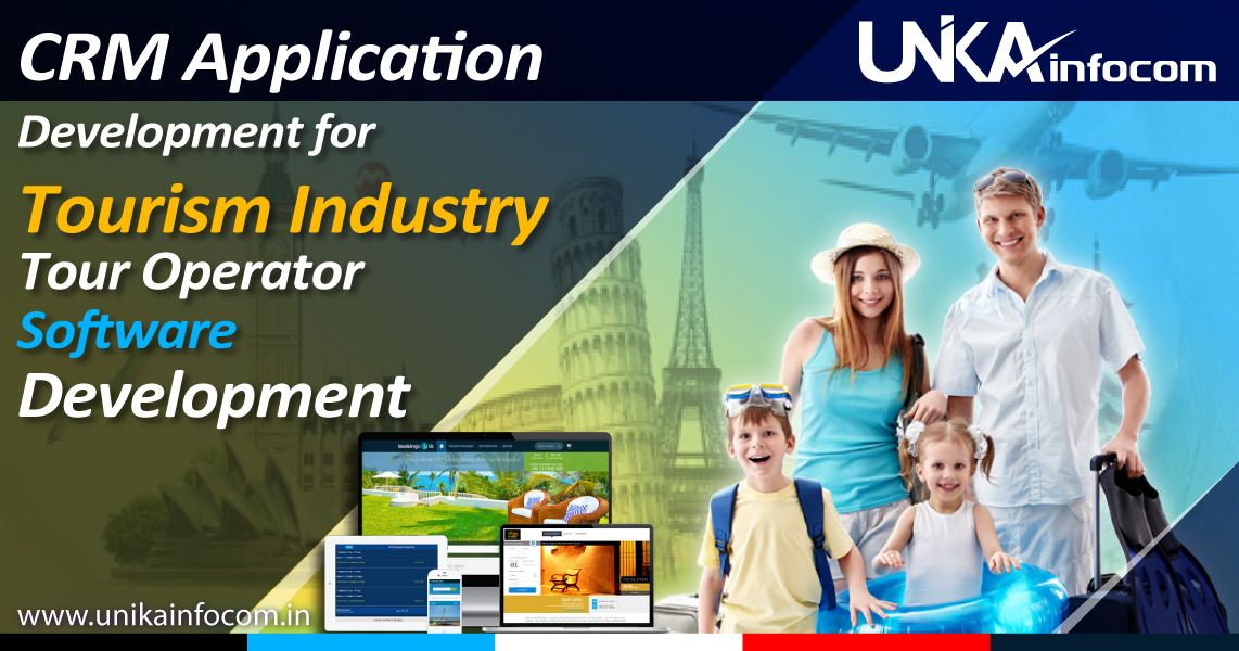 CRM-Application-Development-for-Tourism-Industry
