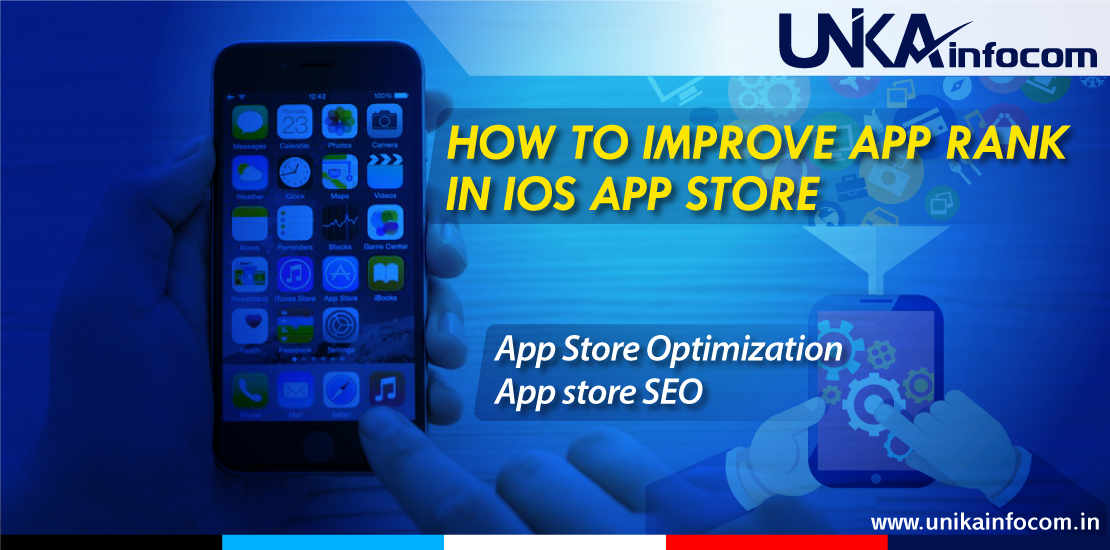 How to Improve App Ranking in IOS Store